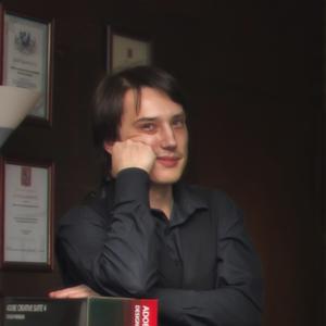 Alexander Dikov