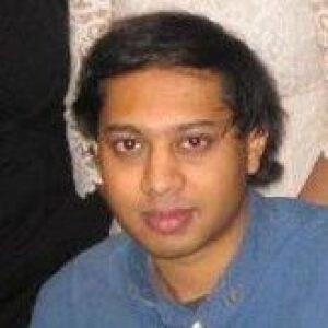 Sunil Janki