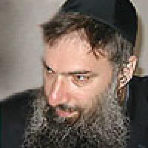Рав Авраам Шмулевич