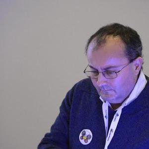 Steve Mynott